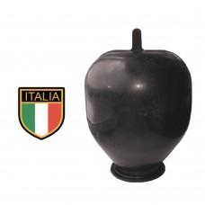 Мембрана для гидроаккумулятора (с хвостом) Ø90 150л EPDM Италия AQUATICA (779496) SIGMA