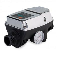 """Контроллер давления электронный 1.1кВт Ø1"""" рег давл вкл 1.0-3.5 bar AQUATICA (779536) SIGMA"""
