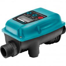 """Контроллер давления электронный 1.1кВт Ø1"""" с регулировкой давления включения/отключения AQUATICA (779546) SIGMA"""