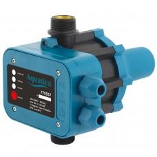 """Контроллер давления электронный 1.1кВт Ø1"""" авт поиск воды AQUATICA (779557) SIGMA"""