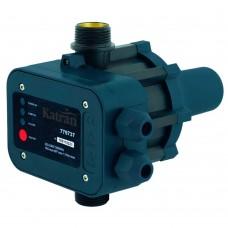 Контроллер давления электронный 1.1кВт Ø1 рег давл вкл Katran (779737) SIGMA