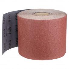 Шлифовальная шкурка тканевая рулон 200ммх30м P40 Sigma (9112431) SIGMA