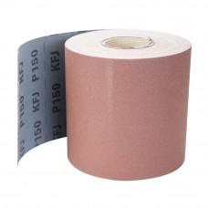 Шлифовальная шкурка тканевая рулон 200ммх50м P150 Sigma (9112681) SIGMA