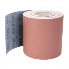 Шлифовальная шкурка тканевая рулон 200ммх50м P180 Sigma (9112691) SIGMA