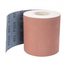 Шлифовальная шкурка тканевая рулон 200ммх50м P320 Sigma (9112731) SIGMA