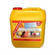 Sika® Antifreeze протиморозна добавка для бетону і розчину 6 кг SIKA (114425)