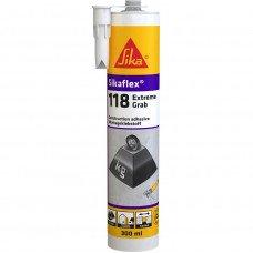 Sikaflex®-118 Extreme Grab будівельний клей 290 мл SIKA (562411)
