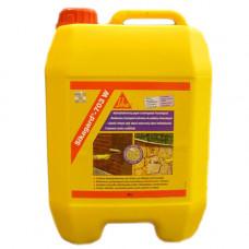 Sikagard®-703 W гидрофобизирующая пропитка для долгосрочной защиты фасадов от влажности и осадков SIKA (406937)