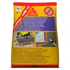 SikaFiber® PPM-12 полипропиленовая фибра для бетона и раствора 150 г SIKA (450124)