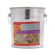 Sikagard®-WS гидрофобизирующая пропитка для минеральных поверхностей с эффектом «мокрого камня» SIKA (467786)