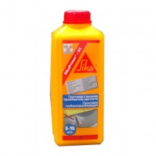 SikaPrimer®-01 грунтовка глубокопроникающая 10 л SIKA (452349)