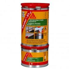Sikadur®-31 CF (A B) Normal эпоксидный конструкционный высокопрочный клей 1,2 кг SIKA (482449)