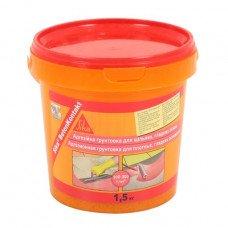 Sika® BetonKontakt адгезійна грунтовка для щільних, гладких поверхонь 15 кг SIKA (495978)