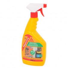 Sikagard®-717 W растворимый в воде препарат для удаления мхов, лишайников и плесени SIKA (506086)
