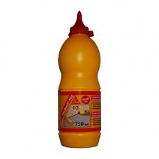SikaBond® -PVA профессиональный водостойкий клей на основе пва 750 мл SIKA (511799)