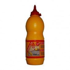 SikaBond® -PVA професійний водостійкий клей на основі пва 750 мл SIKA (511799)