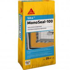 Sika® MonoSeal-100 жесткая однокомпонентная гидроизоляционная смесь SIKA (531368)