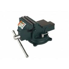 Тиски слесарные Sturm поворотные 100 мм 1075-01-100