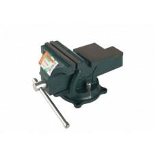 Тиски слесарные Sturm поворотные 125 мм 1075-01-125