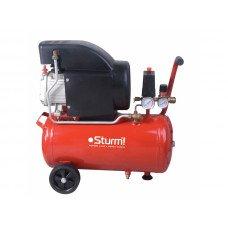 Повітряний компресор Sturm 1600 Вт, 50 л AC93166