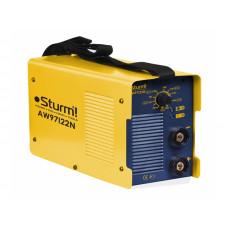 Зварювальний апарат-інвертор Sturm 220 А IGBT AW97I22N