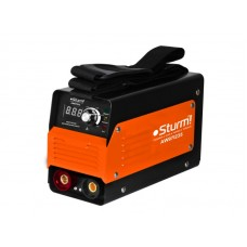 Зварювальний інвертор (235А, Touch Start) Sturm AW97I235