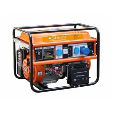 Генератор бензиновий Sturm 5500 Вт PG8755E