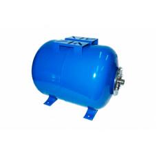 Гидроаккумулятор горизонтальный WP9700-6, 50л Sturm