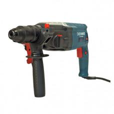 Перфоратор электрический ЗПП-1250 DFR профи Зенит (825646)