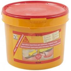 Sika® BetonKontakt адгезійна грунтовка для щільних, гладких поверхонь 4,5 кг SIKA (517387)