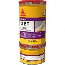 Sikadur®-31 EF (A+B) Normal епоксидний конструкційний високоміцний клей 1,2 кг SIKA (482449)