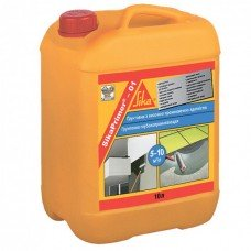 SikaPrimer®-01 грунтовка глибокопроникаюча 10 л SIKA (452349)