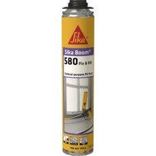 SikaBoom®-580 Fix&Fill монтажна піна під пістолет (620888) SIKA