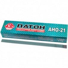 Електроди ПАТОН АНО-21, 3 мм, 5 кг (20509384) Патон (20509384-1)