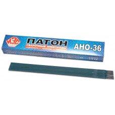Електроди ПАТОН АНО-36, 3 мм, 2,5 кг (20509386) Патон (20509386-1)