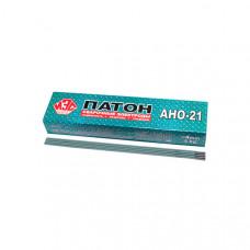 Электроды ПАТОН АНО-21, 4 мм, 5 кг (20509519) Патон