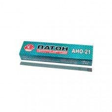 Електроди ПАТОН АНО-21, 4 мм, 5 кг (20509519) Патон (20509519-1)