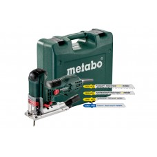 Лобзик Metabo STE 100 QUICK SET (601100900)