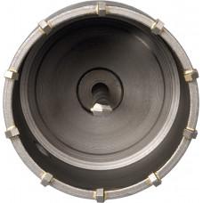 Фреза по бетону, SDS-plus (диаметр 100 мм) MIOL (F-03-254)