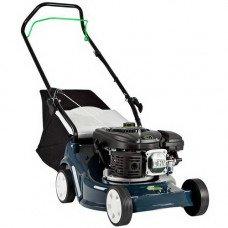 Газонокосилка бензиновая AL-KO Easy Greenzone PM 4018 P (112994)