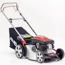 Газонокосилка бензиновая AL-KO Easy 4.6 SP-S (113606)