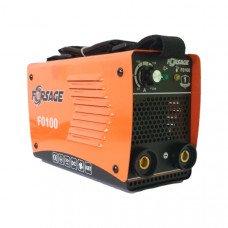 Зварювальний інвертор Forsage ММА 250 F0100