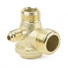 Зворотний клапан для компресора PT-0003/PT-0004/PT-0009 INTERTOOL PT-5004