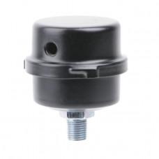 Воздушный фильтр в металлическом корпусе для компрессора PT-0022 INTERTOOL PT-9073
