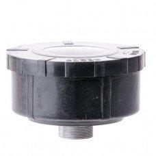 Повітряний фільтр в пластиковому корпусі для компресора PT-0040/PT-0050/PT-0052 INTERTOOL PT-9084