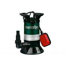 Дренажный насос Metabo PS 7500 S (0250750000)