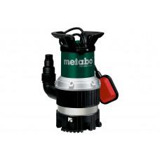 Комбинированный погружной насос Metabo TPS 14000 S COMBI (0251400000)