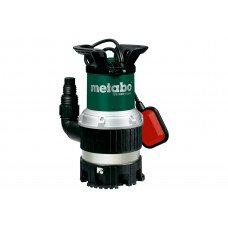 Погружной дренажный насос Metabo TPS 16000 S Combi (0251600000)