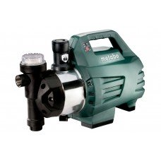 Поверхностный насос-автомат HWAI 4500 INOX (600979000) Metabo