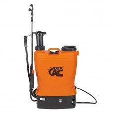 Опрыскиватель аккумуляторный Tex.AC ТА-03-480 ТехАС